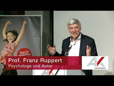 Franz Ruppert: Das Trauma der Identität