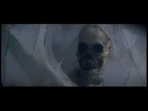"""KRULL music video: DREAM THEATER """"Caught in a Web"""""""
