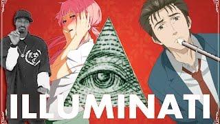 Anime ALL - Anime Never End - EP.1