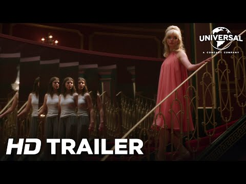EL MISTERIO DE SOHO - Trailer oficial - 11 de noviembre, solo en cines