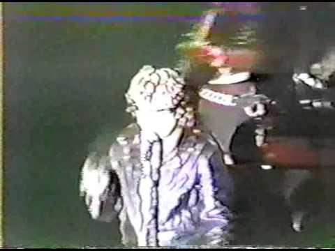 Metal Church - Metal Church live 1983
