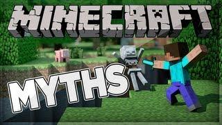 Minecraft Myths (Episode 14)