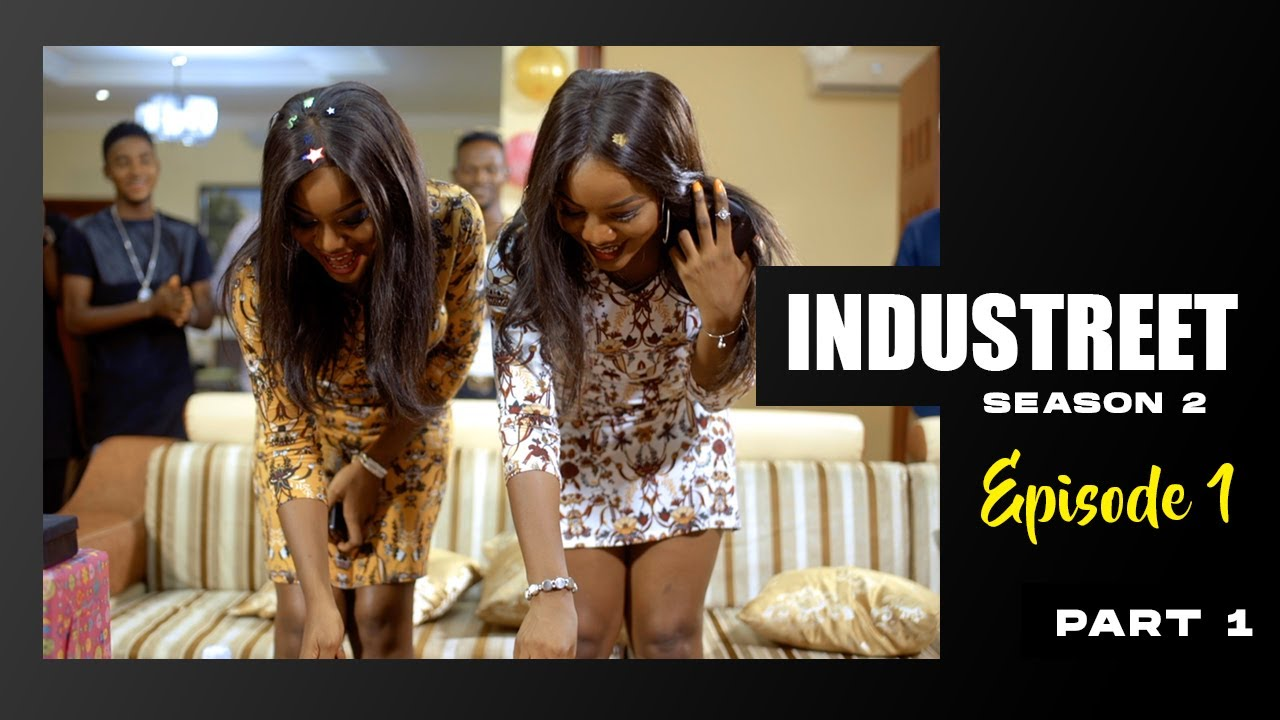 Download INDUSTREET S2EP1- The Aftermath
