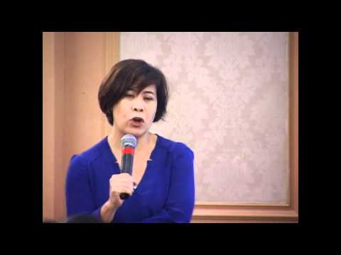 Media Manila 2011: Keynote PART 1 - Role of social media in contemporary conflicts