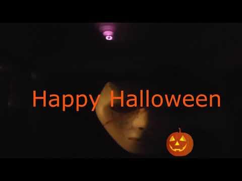 Dark Minimal-Techno Halloween edition 2018 letöltés