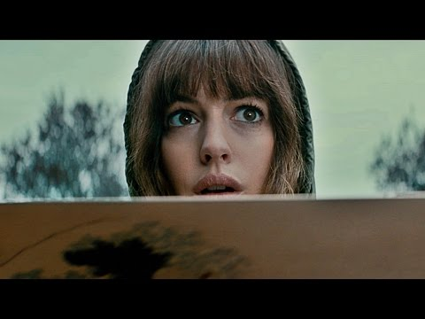 'Colossal' Official Teaser Trailer (2016) | Anne Hathaway, Jason Sudeikis