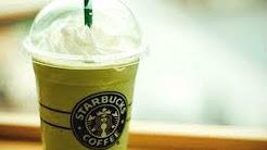 How to Make a Starbucks Green Tea Frappuccino
