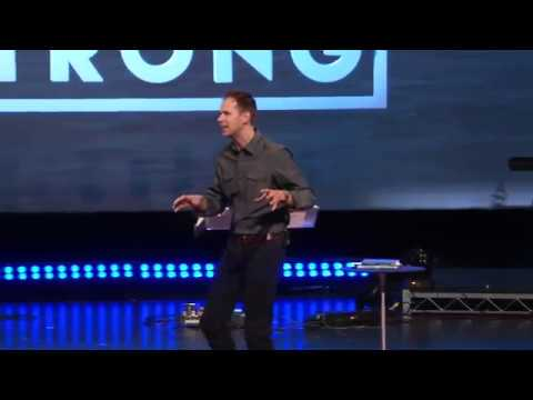 I Am Strong - When You Can't Go On (Part 5) with John Dickerson