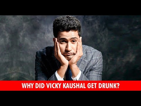 Vicky Kaushal | 20 Amazing Facts You Must Know about the 'Manmarziyaan' actor