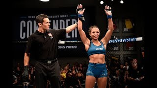Jamie Colleen: I Did this for my Daughter - Dana White's Tuesday Night Contender Series