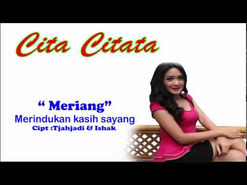 [ Full Album ] Cita Citata -