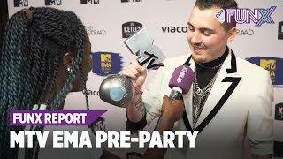 MTV BEST DUTCH ACT JACK $HIRAK: