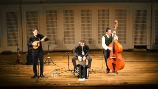 «Folksmilch» und «Duo Virtuoso» bei den Spielarten im Wiener Konzerthaus