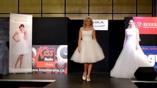 Svatební veletrh Ostrava Clarion Congress 2015