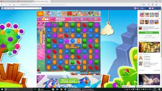 Candy Crush Saga Walkthrough Level 143  - NO BOOSTERS candy crush tips