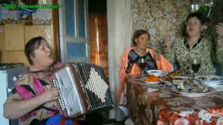 Эх БАБЫ,БАБЫ.Russian folk song.Веселенькая песня под гармонь