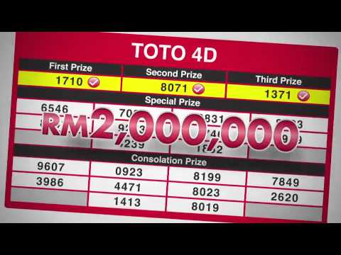 How to play Sports Toto Digit Games (English)
