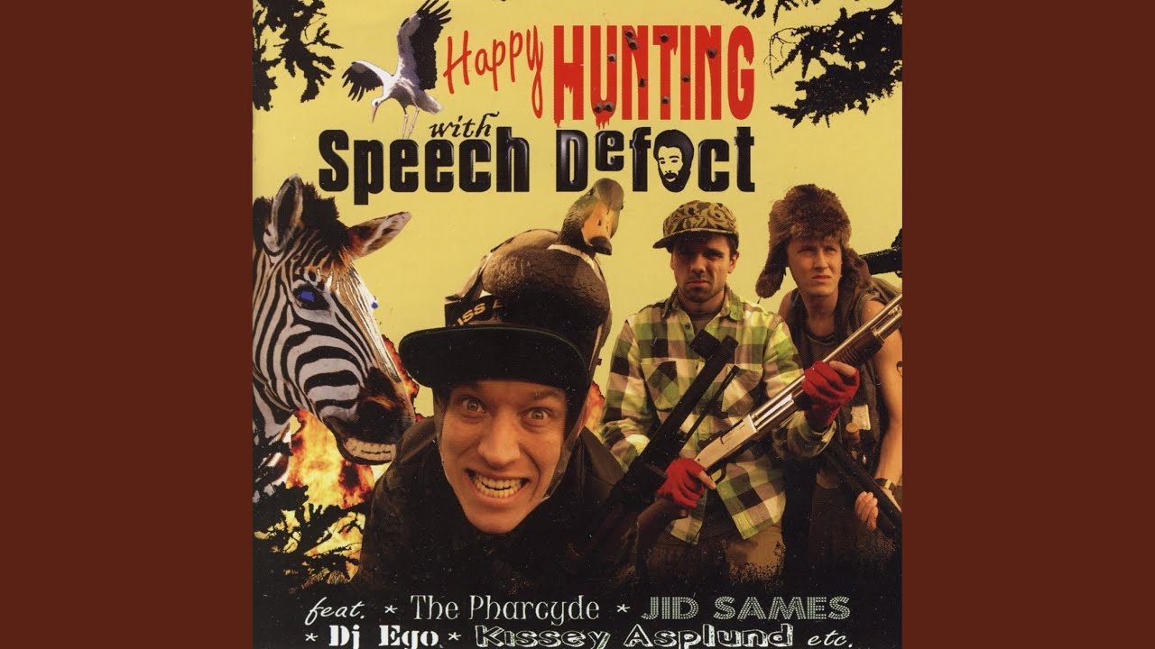 hunting speech There's something about a great movie speech that lingers long after the credits (and apparently now compulsory post-credits scene) have rolled.
