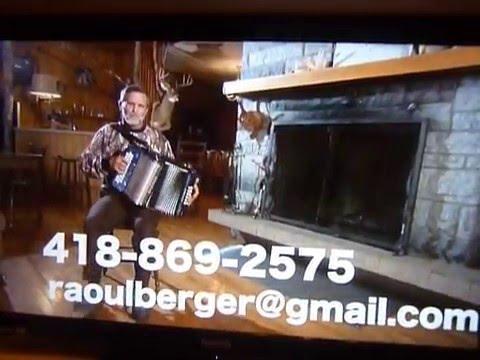 Raoul Berger en music CD la BARBIÈRE en vente 20$