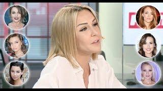 """Ekranizacja """"kaszubskiego porno"""". Którą aktorkę Lipińska widzi w roli Laury?"""