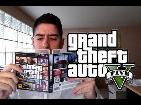 Download Youtube: Abdel en Vrai - GTA V