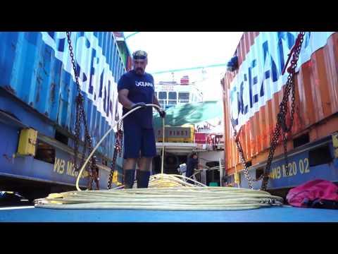 Deep-Sea Lebanon Expedition 2016 - Week 1 (Sep 29 - 6 Oct)
