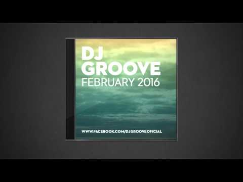 ♫ Deep, Vocal, Nu-Disco, Funky & House mix by DJ Groove 2016 [HD] ♫