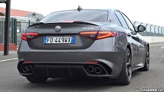 best v6 exhaust sounds 2017 18   exhaust compilation