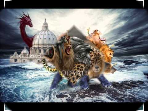 Revelation 13: The Beast From the Sea/ Beast From the Earth