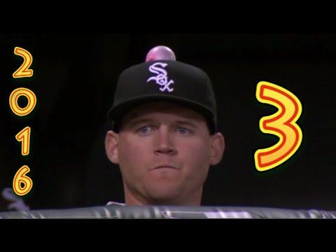 Funny Baseball Bloopers of 2016, Volume Three