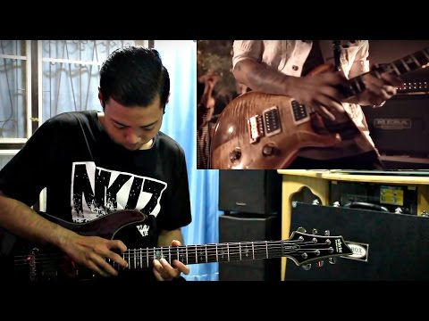 SPF - 9 นาฬิกา [Guitar Cover] By Wan