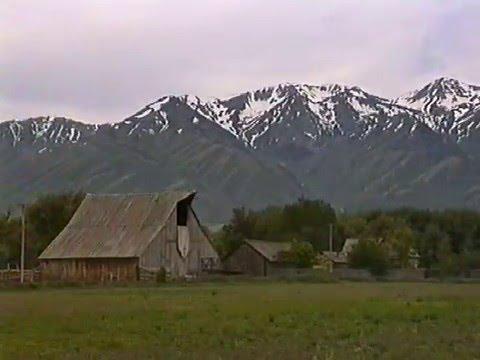 Utah's Hidden Treasure Bridgerland! -1993