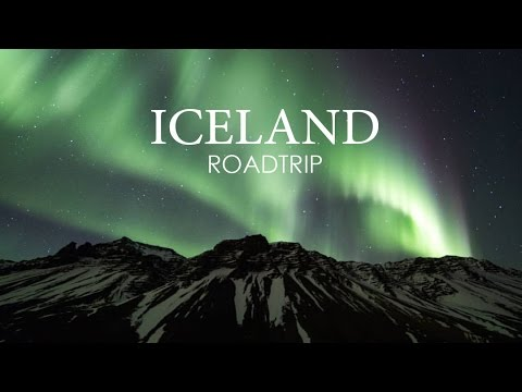 Iceland Roadtrip 2017