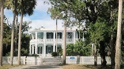 Exploring Historic DeBary And Enterprise Florida (Debary Hall, Memorial Park & More)
