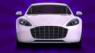 2017 Aston Martin Rapide S UNBOXING Review - Better Than The Porsche Panamera?