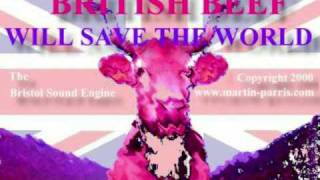British Beef Will Save The World