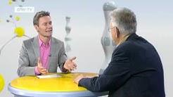 Studiogast: Prof. Werner Wehry, Institut für Meteorologie, FU-Berlin | Projekt Zukunft
