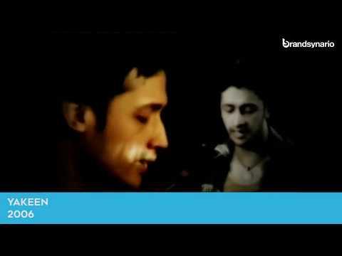 Atif Aslam Old Songs - HD
