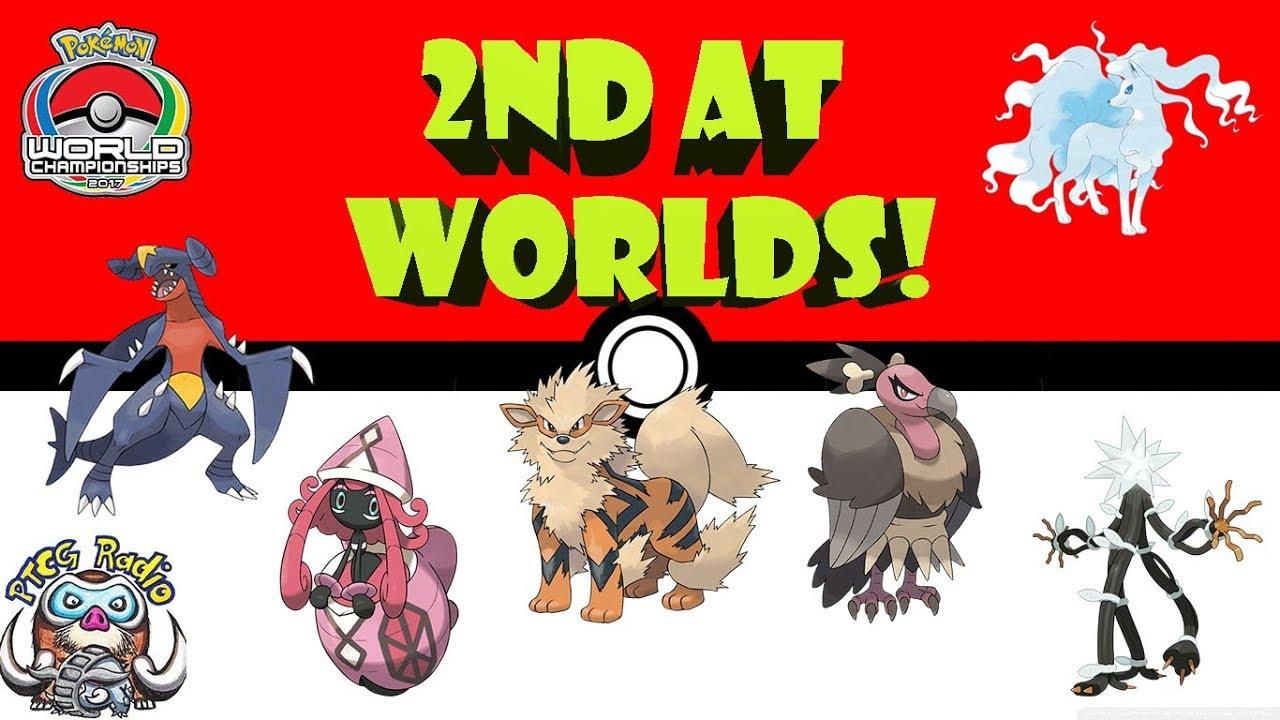 best pu pokemon team