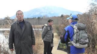 テレビの旅番組などで知られる俳優の阿藤快さんが2012年11月20日、講演...