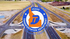 ITD 101 Idaho Transportation Department