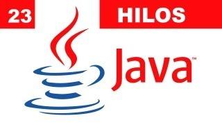 Hilos/Threads en Java