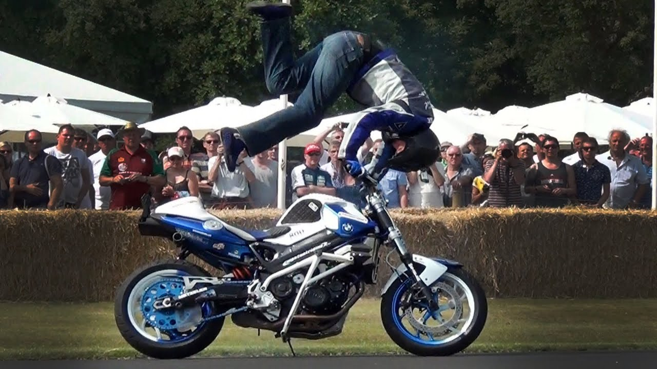 Epic Bike Stunts By Mattie Griffin 2013 Youtube