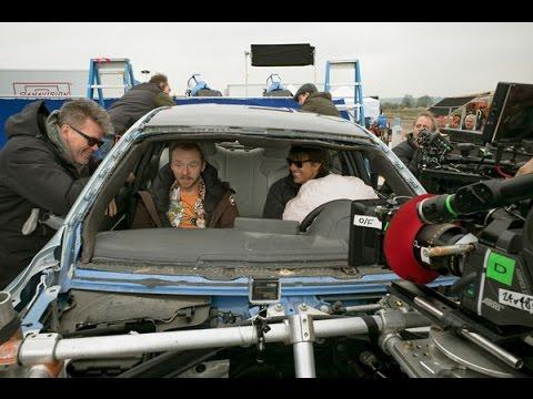 画像: 『ミッション:インポッシブル/ローグ・ネイション』大迫力のカーアクション・メイキング映像 www.youtube.com