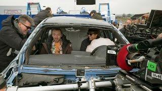 『ミッション:インポッシブル/ローグ・ネイション』大迫力のカーアクション・メイキング映像