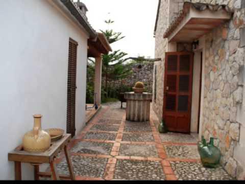 Venta de finca r stica en inca palma de mallorca grupo - Azulejos rusticos para patios ...