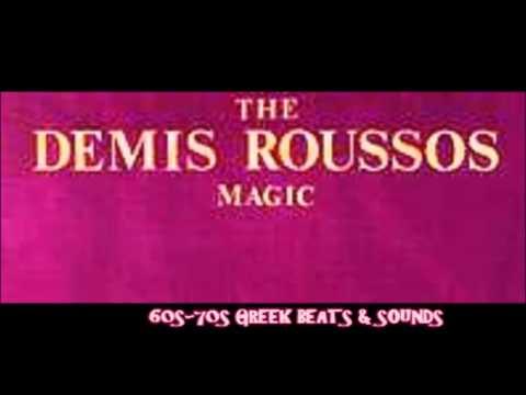 DEMIS ROUSSOS I DIG  YOU 77