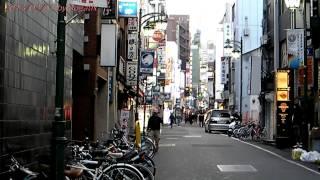歌舞伎町は東京都新宿区に位置する。飲食店・遊技施設・映画館が集中す...