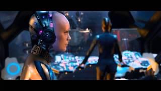 Jupiter Ascending - HD Trailer - Official Warner Bros. thumbnail