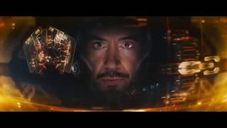 Avengers Age of Ultron   Hulk vs HulkBuster   Fight Scene   Movie CLIP 1080p HD